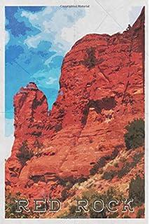 Red Rocks Calendar 2020 Grand Canyon: National Park Arizona 2020 Planner Calendar Daily