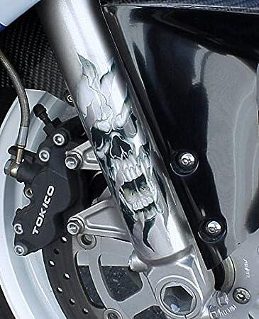 Motorcycle Decals Stickers Kit Yamaha Kawasaki Honda Harley Davidson American a
