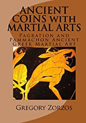 Ancient Coins With Martial Arts: Pagration And Pammachon Ancient Greek Martial Art