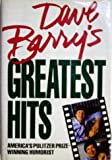 Dave Barry's Greatest Hits, Dave Barry, 0517569442