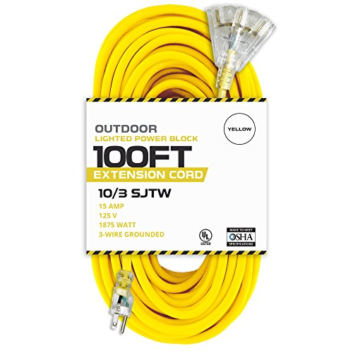 10 3 electrical cord - 1