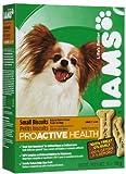 Iams ProActive Health Dog Biscuits, My Pet Supplies