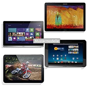 Maoni - Protector de pantalla para tablet HP Slate 7 HD (antirreflectante, mate)