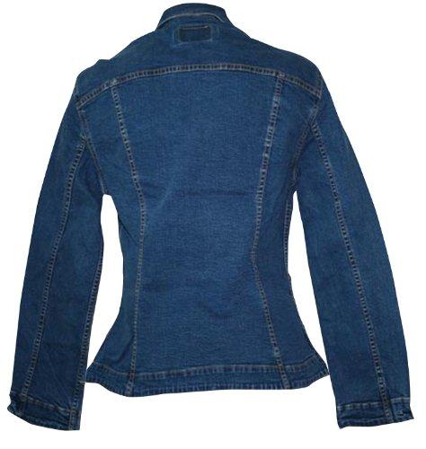 Veste et blouson en jean femme