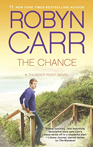 the chance book 4 of thunder point series
