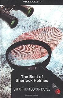 The Best of Sherlock Holme price comparison at Flipkart, Amazon, Crossword, Uread, Bookadda, Landmark, Homeshop18