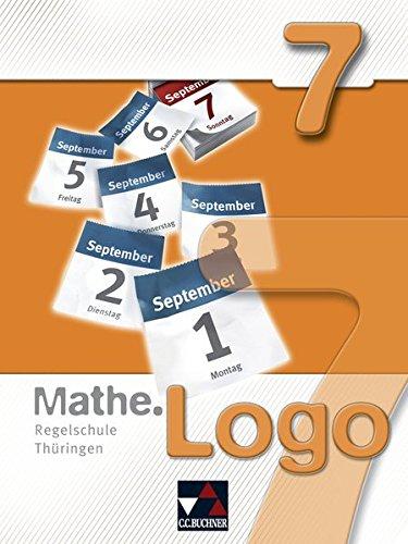 Mathe.Logo – Regelschule Thüringen / Mathe.Logo Regelschule Thüringen 7