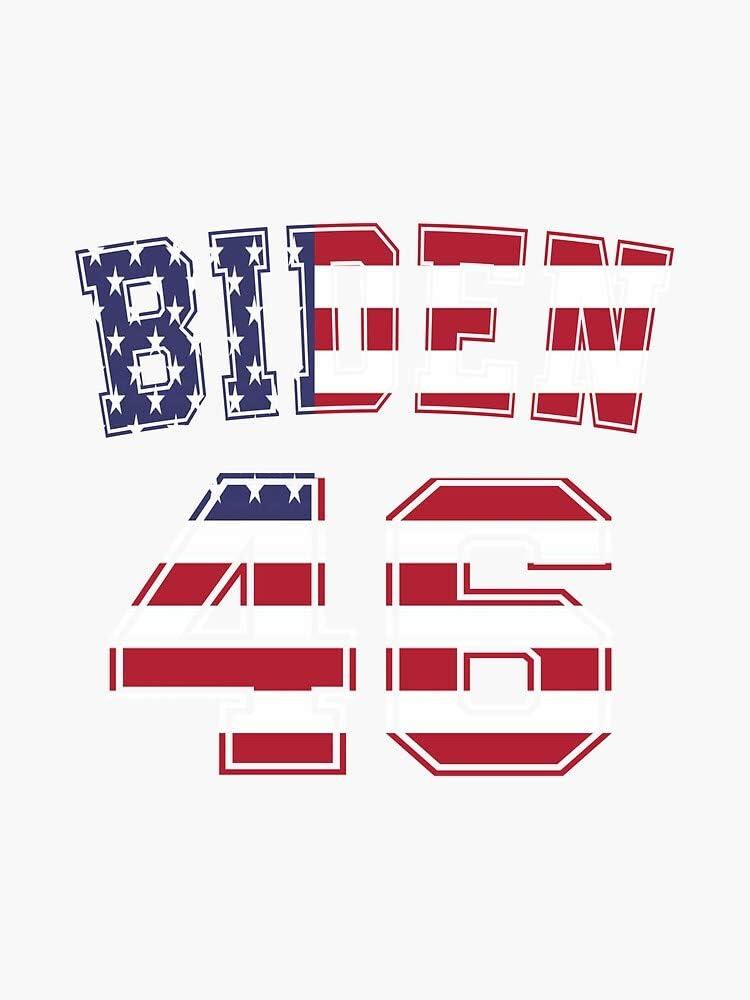 MAGNET 2020 Presidential Campaign Magnetic Vinyl Car Bumper Sticker 5