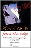 Postcards from the Ledge, Greg Child, 0898867533