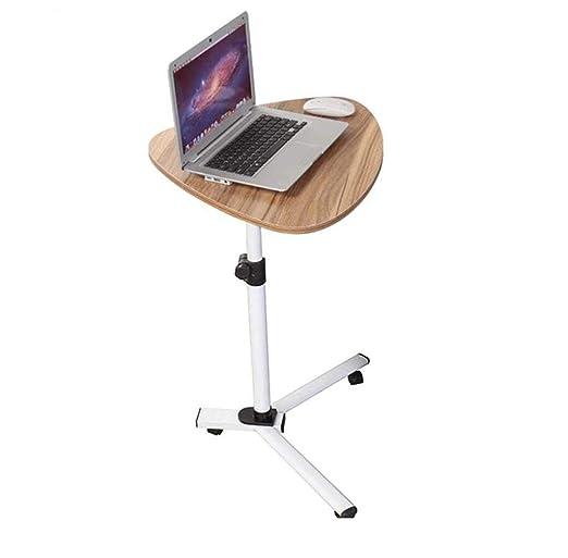 LH-Mesas PC Portátil Mesa de Trabajo Portátil Gaming Computer Desk ...