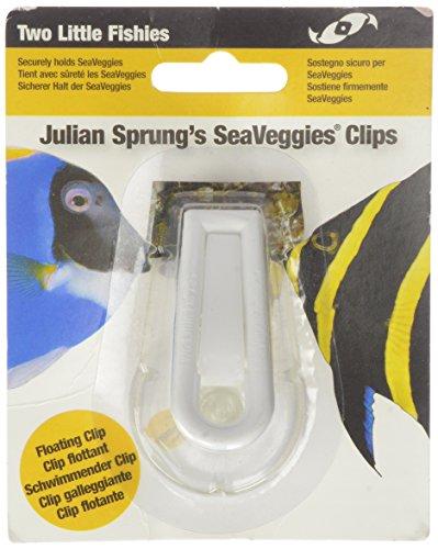 - Two Little Fishies ATLSVCS Sea Veggie Clip Carded