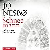 Schneemann | Jo Nesbø
