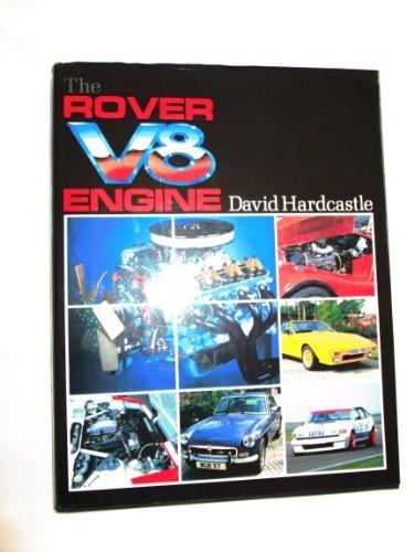 (The Rover V8 Engine)