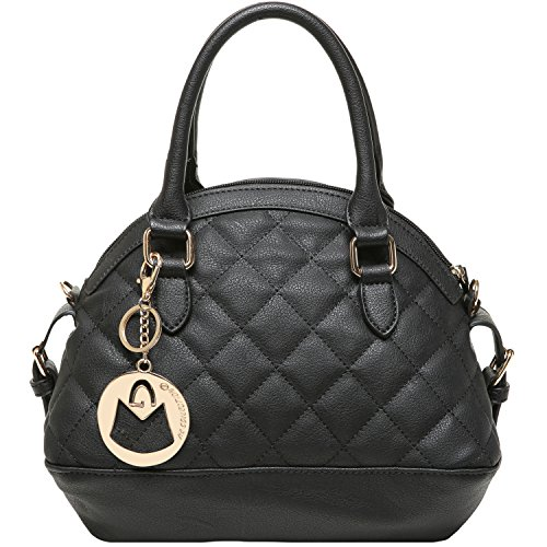 Quilted Bowling Bag - 2