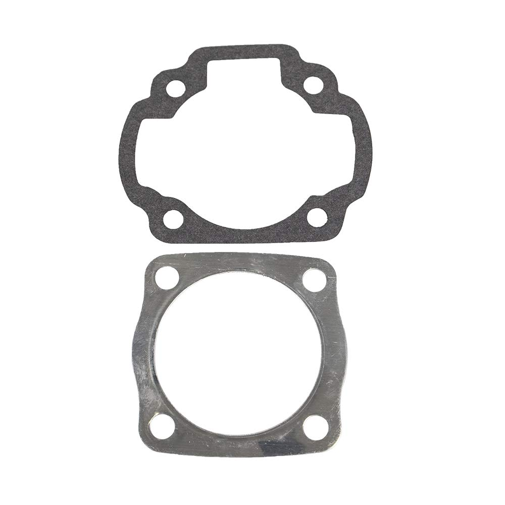 Cylinder Head /& Base Gasket Kit Set Combo For 2001-2006 Arctic Cat Polaris Can-Am Replaces 3301-016 0455372 A12191117000