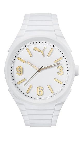 5781d4279474 Puma PU103592013 Reloj Análogo para Mujer