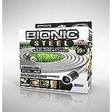 Bionic Steel 1581 Garden Hose, 25'