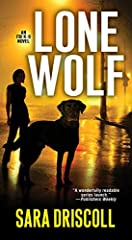 In the first of a thrilling new series, FBI Special Agent Meg Jennings and Hawk, her loyal search-and-rescue Labrador, must race against time as they zero in on one of the deadliest killers in the country . . . Meg and Hawk are part of the F...