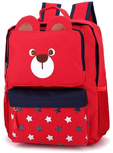 Children Preschool Backpack Organizer Shoulder product image