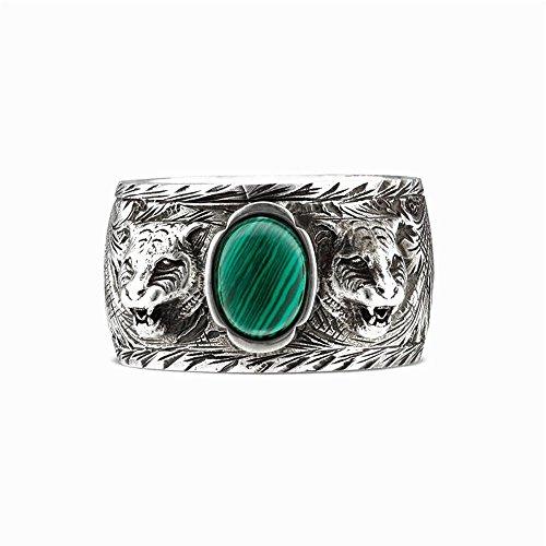 Gucci Garden Ring 7 1/2(USA)-O 1/2(UK) YBC461991001016