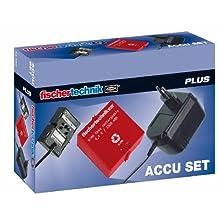fischertechnik Accu Set 120V