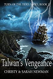 Talwan's Vengeance (Turn of the Tides Book 1)
