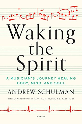 PORTABLE Waking The Spirit: A Musician's Journey Healing Body, Mind, And Soul. horas shower Rusty Pruebas energy Dominios GENOA CENTRAL