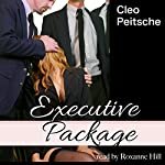 Executive Package: Office Toy, Book 6 | Cleo Peitsche