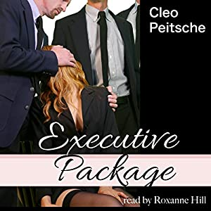 Executive Package Audiobook