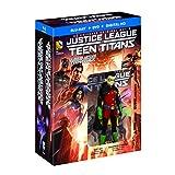 Justice League vs. Teen Titans MFV Deluxe Edition