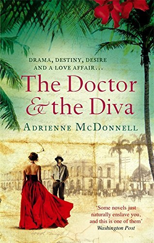 The Doctor And The Diva by Adrienne McDonnell (2011-04-28) (Adrienne Mcdonnell The Doctor And The Diva)