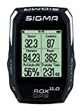 Product review for Sigma Sport Rox Gps 11.0 Black Set