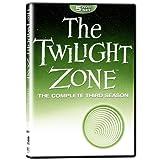 Twilight Zone, the (1959) - Season 3