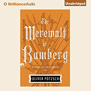 The Werewolf of Bamberg Audiobook
