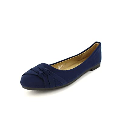 Cendriyon Ballerine Color Blue CINK Chaussures Femme Taille 39