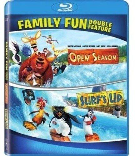 Surf's up / Open Season (2006) - Set [Blu-ray]