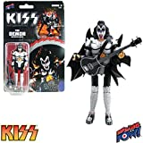Kiss Unmasked The Demon Series 2 3 3//4-inch Action Figure EE Distribution BBP29121 Bif Bang Pow