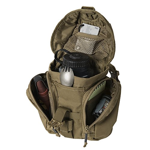 Helikon-Tex Essential Bushcraft Survival Kit Bag Tasche (Adaptive Green)