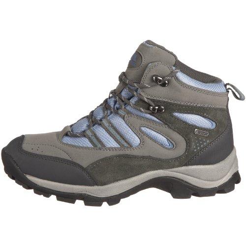 Femme Lavande Chaussures Randonnée Trespass Hiking Lada qn6UxIz