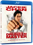 LEGEND OF DRUNKEN MASTER [Blu-ray]