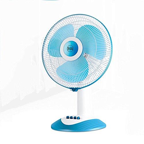 XUERUI Floor Fan Household Rotary Fan Desktop Electric Fan Offices Dormitory Shake His Head Horizontally by Household Pedestal Fans