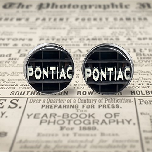 pontiac earrings - 4