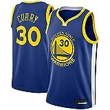 Men's Ste-ph en Curry #30 Player Fan Basketball Jersey - Association Edition Golden Swing Man Sleeveless