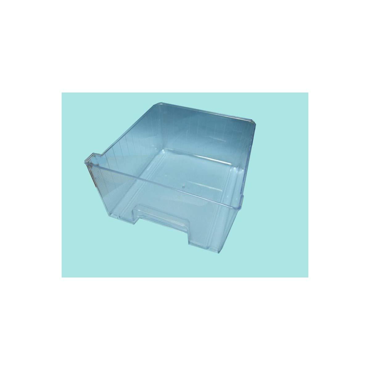 Recamania Cajon verdura frigorifico Compatible con Siemens 355036 ...