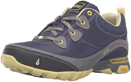 Ahnu Women's Sugarpine Air Mesh Hiking Shoe Astral Aura