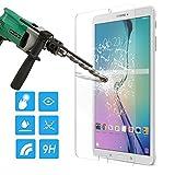 MoKo Samsung Tab E / Tab E Nook 9.6 Inch 2015 Screen Protector, [Scratch Terminator] Premium HD ...