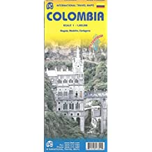 COLOMBIA - COLOMBIE