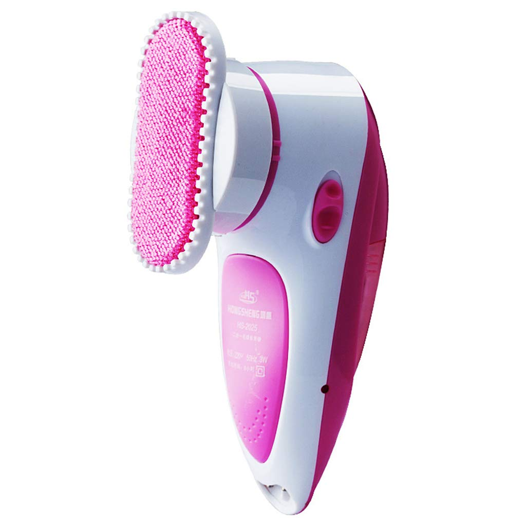 FeiQiangQiang Fabric Shaver- Lint Remover Fabric Shaver Bobbles Fabric Shaver Clothes Razor with Electrostatic Dust Brush Furniture Depilatory by FeiQiang