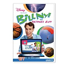 Bill Nye the Science Guy: Gravity Classroom Edition (1994)