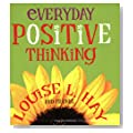 Everyday Positive Thinking Cover image
